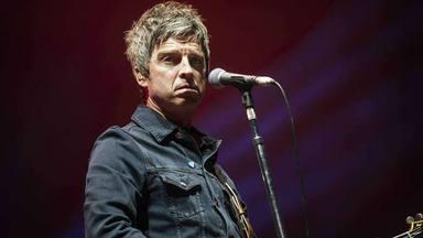 Noel Gallagher planea una gira de canciones de Oasis, pero sin reunir a la banda