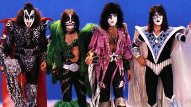 """Gene Simmons (Kiss) defiende """"I Was Made For Lovin' You"""": """"Suena pop, pero fue un acierto"""""""