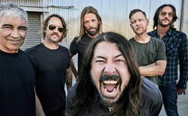 La increíble gesta de Foo Fighters y Radiohead para ayudar a los músicos afectados por la pandemia