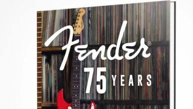 La verdadera historia de los 75 años de Fender verá la luz en septiembre
