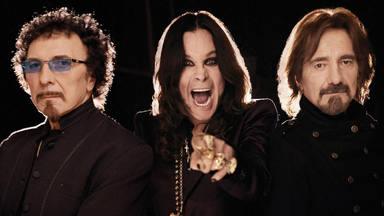Black Sabbath lanza una caja ampliada de 'Technical Ecstasy'