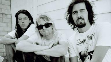 """Dave Grohl desvela que su audición para entrar a Nirvana """"fue por teléfono"""""""