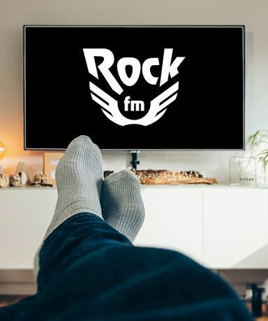 RockFM ahora también en la TDT