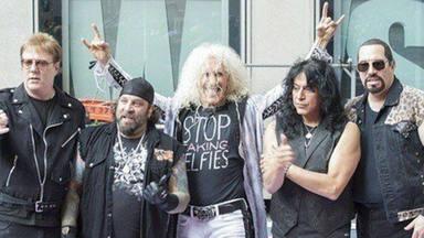 """El dardo envenenado del guitarrista de Twisted Sister a The Who: """"Son los mayores mentirosos que hay"""""""