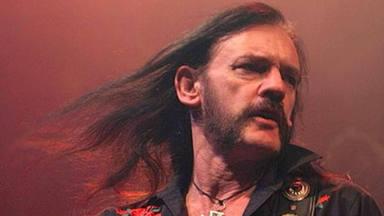 Cinco de los momentos más locos y épicos de la vida de Lemmy Kilmister (Motörhead)
