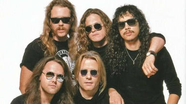 Bob Rock desvela cuál fue la clave para que se escuchara a Jason Newsted en el 'Black Album' de Metallica