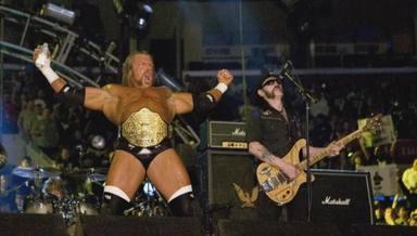 "Motörhead vuelve a ""fichar"" por la WWE"