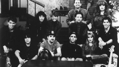 Charlie Benante recuerda la noche en la que Anthrax acabó conociendo a Morgan Freeman y Clint Eastwood