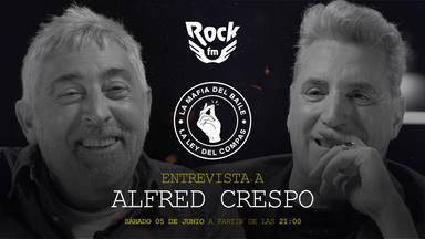 La Mafia del Baile: Loquillo y Alfred Crespo se sumergen hasta los adentros del periodismo musical
