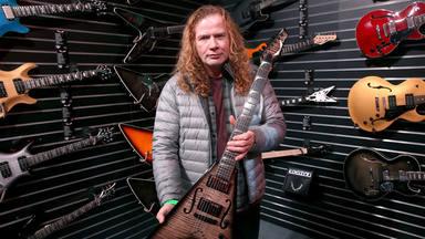 Dave Mustaine (Megadeth) sube los precios de sus vídeos personalizados unos días después de anunciarlos