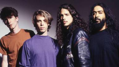 La canción de la semana: 'Black Hole Sun' (Soundgarden, 1994)