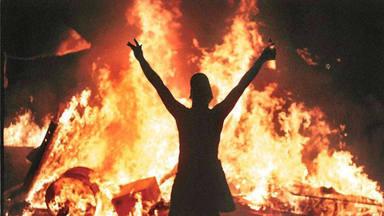 Descubre la historia del Woodstock más violento de la historia: paz, amor e ira