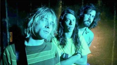 """Hace 30 años Nirvana grababa el videoclip de su tema """"Smells Like Teen Spirit"""""""