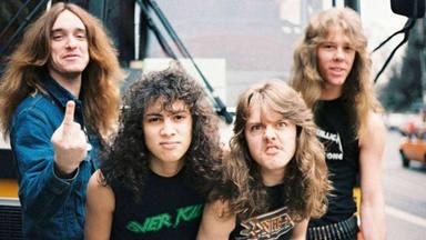 """Dee Snider (Twisted Sister) recuerda a los Metallica de los '80: """"Les tuvimos que dejar cerrar el show"""""""