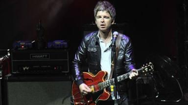 """Noel Gallagher (Oasis): """"Mi hermano Liam no existe, es un holograma"""""""