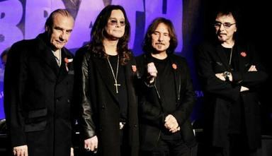 """A Black Sabbath aún le podría quedar un último disco por sacar: """"Estoy abierto de mente"""""""