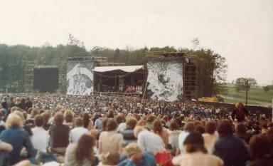 Monsters of Rock 1980