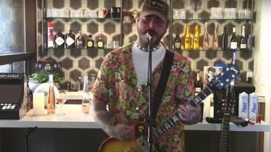 Post Malone y Travis Barker (Blink-182) podrían hacer más rock juntos