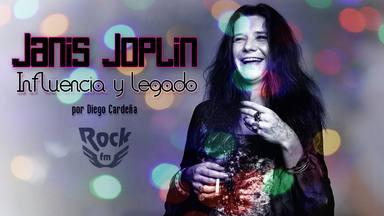 Janis Joplin: influencia y legado