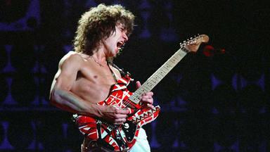 Slash, Kirk Hammett y Tom Morello unidos por la memoria de Eddie Van Halen
