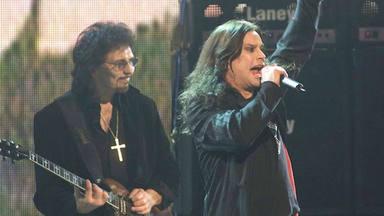 Tony Iommi desvela el verdadero motivo por el que despidió a Ozzy Osbourne de Black Sabbath