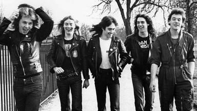 La insólita petición de Dennis Stratton (ex-Iron Maiden) a los fans de la banda
