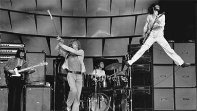 """The Who vuelven a """"dar la lata"""" más de medio siglo después"""