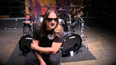 Tom Hunting, batería de Exodus, tiene cáncer de estómago