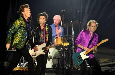 The Rolling Stones: su último lustro de lucha contra Donald Trump