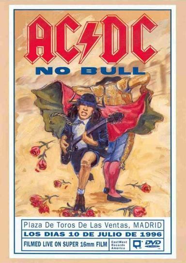 No Bull de AC/DC