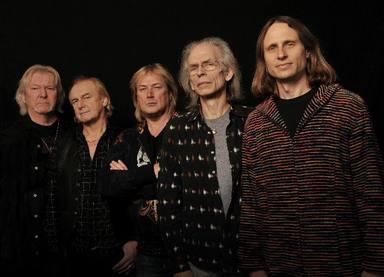 Yes anuncia la salida de su primer disco en siete años: 'The Quest'