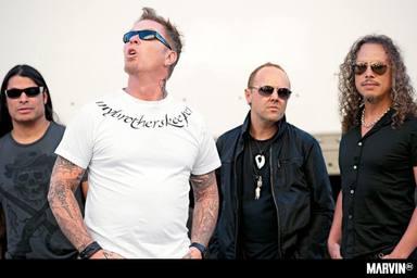 """Metallica """"acabará con la división"""" de sus fans con su nuevo álbum"""