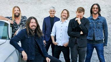 Foo Fighters exige una prueba de vacunación para verlos actuar en Alaska