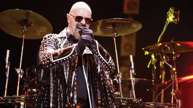 Rob Halford desvela el secreto de la longevidad de Judas Priest