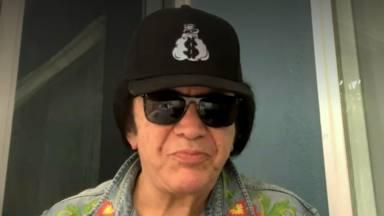 """Gene Simmons (Kiss): """"Hay que cuidar de todos, hasta de los terraplanistas"""""""