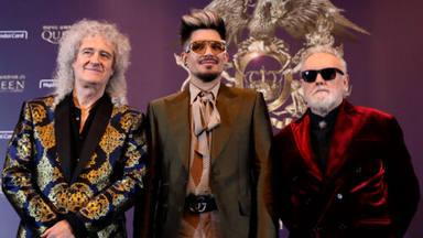 "Roger Taylor le ""da un toque"" a Brian May: ""Adam Lambert merece la oportunidad de grabar con Queen"""