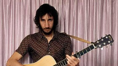 """El himno que Pete Townshend (The Who) se negó a grabar y que """"encasquetó"""" a Eddie Van Halen"""