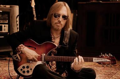 Tom Petty, de fan de Elvis Presley a defensor de las drogas, cumpliría hoy 70 años