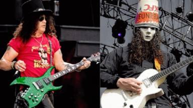 ¿Por qué ninguno de los sustitutos de Slash funcionó bien en Guns N' Roses? Esta es la verdadera razón