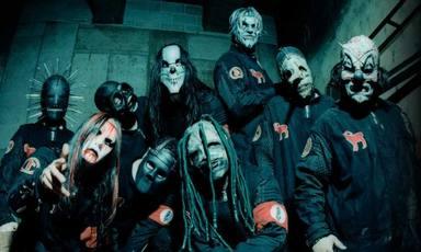 """Corey Taylor (Slipknot) habla sobre su próxima máscara: """"Será incómoda y asustará a los niños"""""""