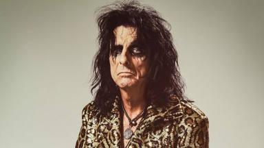 """Alice Cooper da su sincera opinión sobre Mick Jagger: """"Fuimos por caminos diferentes"""""""