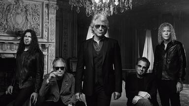 Bon Jovi como nunca lo habías visto