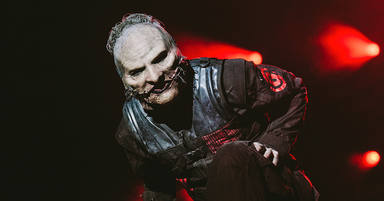 El verdadero responsable del disco más exitoso de Slipknot, según Corey Taylor