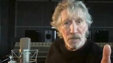 """Roger Waters dice que sus compañeros de Pink Floyd eran """"tóxicos"""": """"Siempre intentaban frenarme"""""""