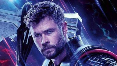 Thor, superhéroe de Marvel