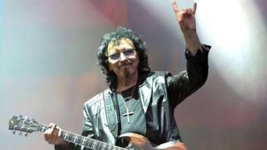 Tony Iommi insinúa el retorno de Black Sabbath a los escenarios
