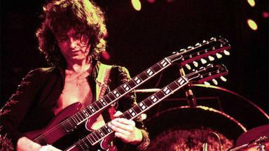 Jimmy Page recuerda la espectacular duración del concierto más largo de Led Zeppelin