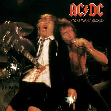 If You Want Blood (Youve Got It) - AC/DC