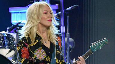 Miembros de Guns N' Roses, Foo Fighters y Van Halen aparecerán en lo nuevo de Nancy Wilson (Heart)