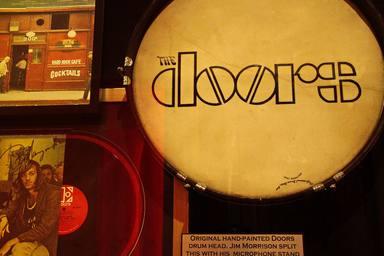 4 DE ENERO: el día de The Doors